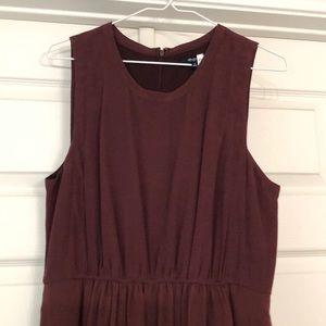 Madewell Midi Dress